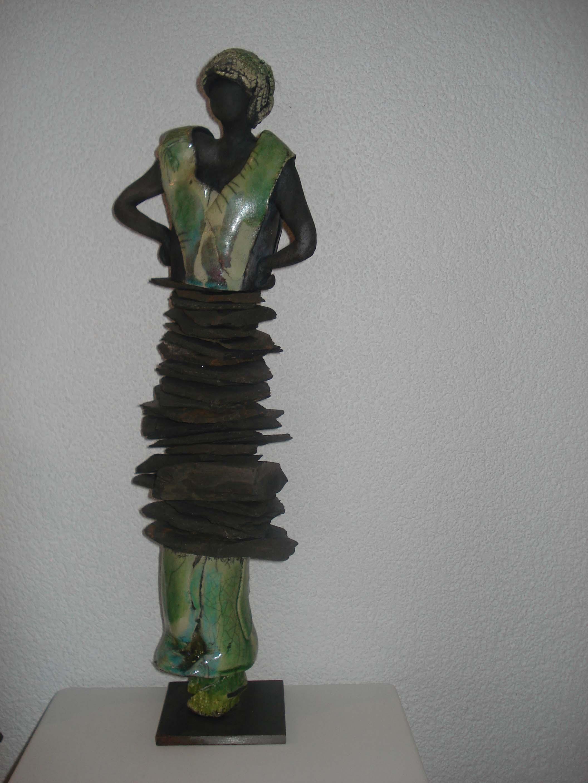 Bilder und Skulpturen (4)