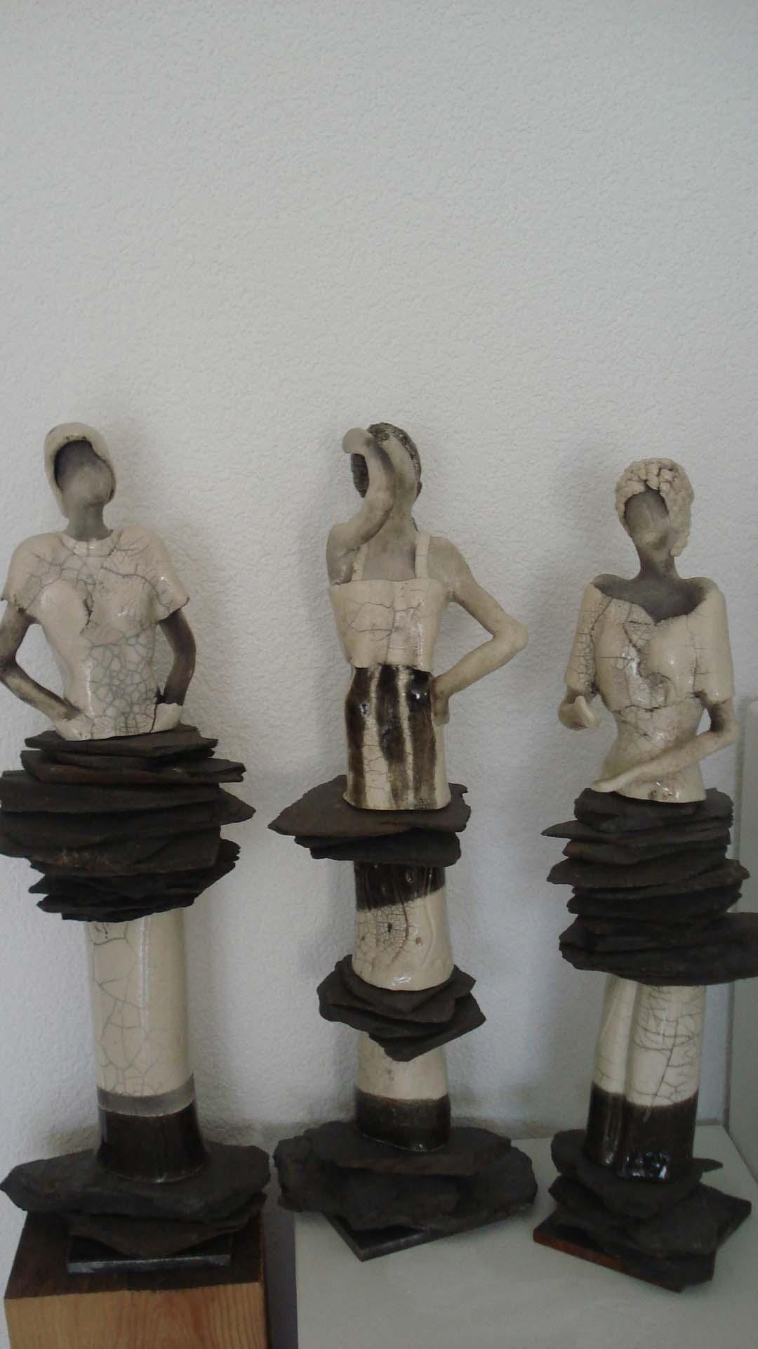 Bilder und Skulpturen (7)